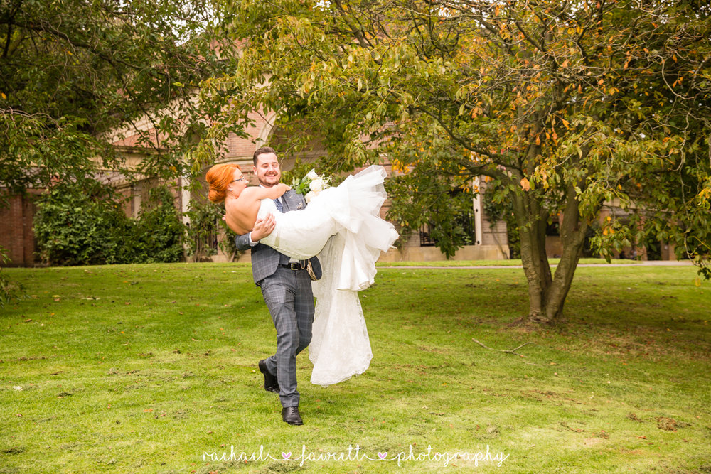 St George Hotel Harrogate wedding photographer 54