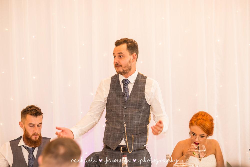 St George Hotel Harrogate wedding photographer 62