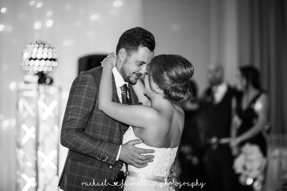 St George Hotel Harrogate wedding photographer 75