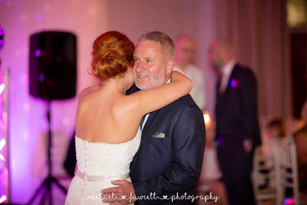 St George Hotel Harrogate wedding photographer 76