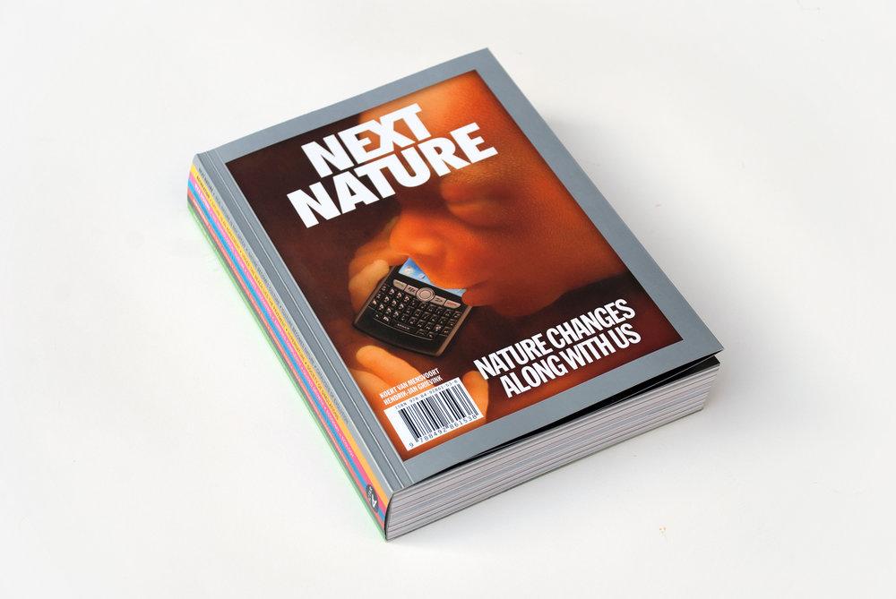 Next Nature Book