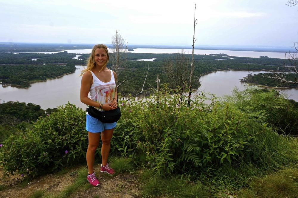 Denau Sentarun national park
