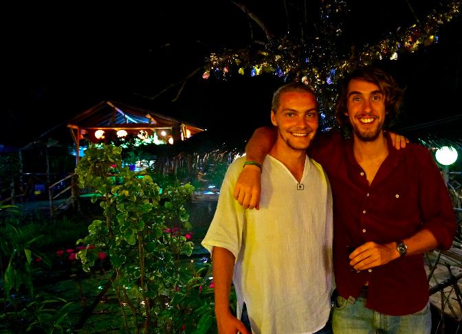 Axel och Jack