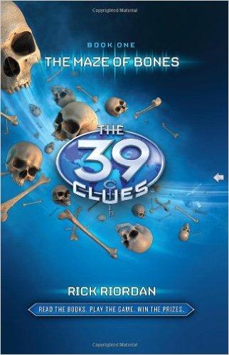 http://www.bookdepository.com/The-Maze-of-Bones-Rick-Riordan/9780545060394/?a_aid=LILBUTMIGHTY