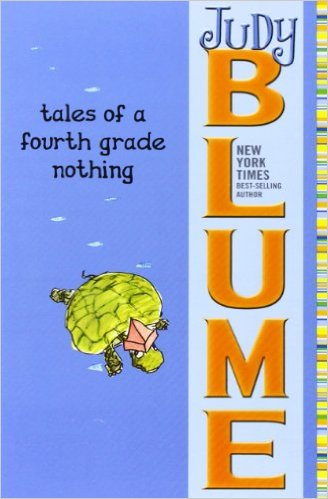http://www.bookdepository.com/Tales-of-Fourth-Grade-Nothing-Judy-Blume/9780142408810/?a_aid=LILBUTMIGHTY