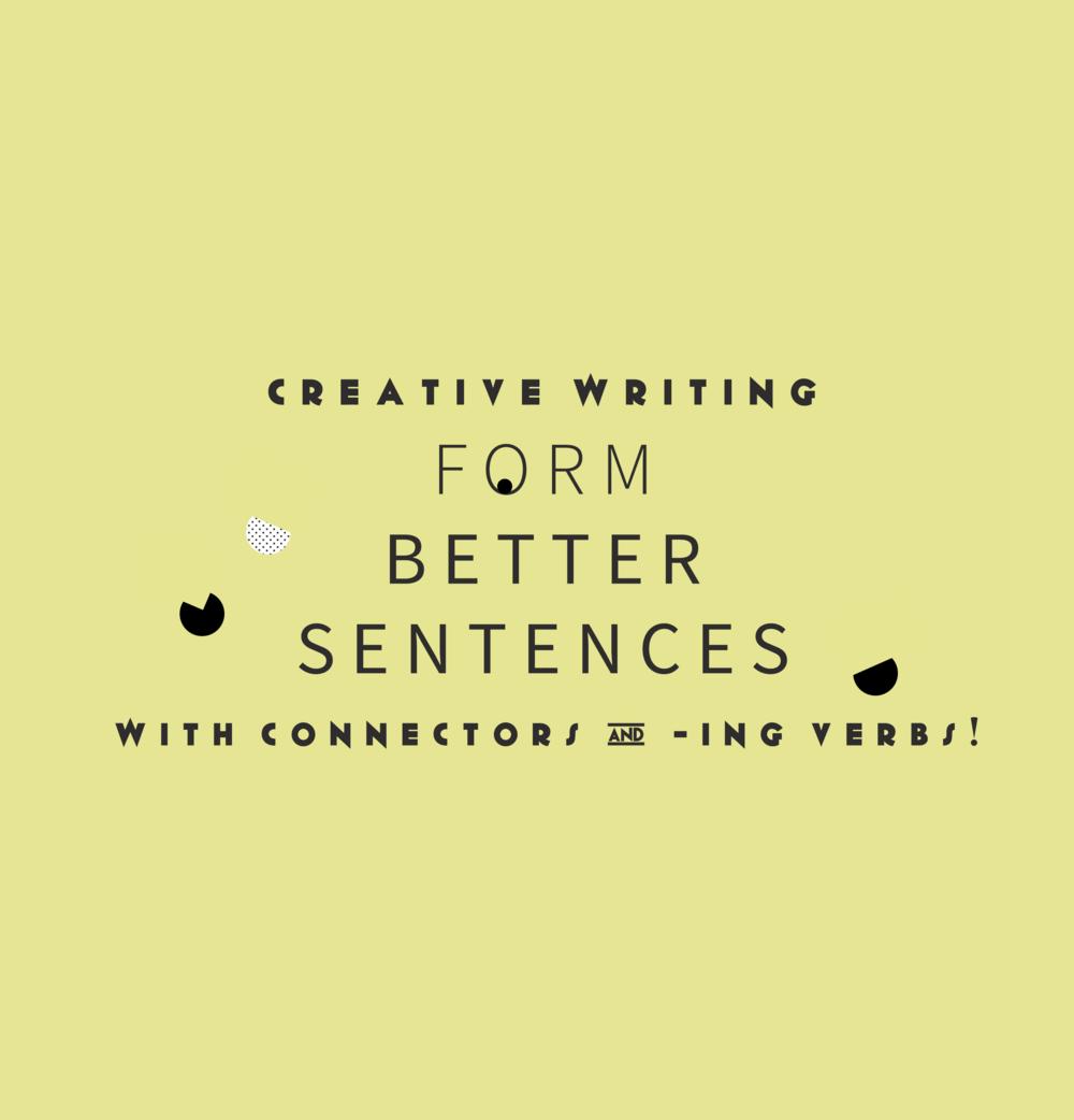 English Creative Writing? is it any good?