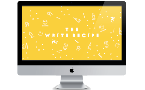 The Write Recipe Summary
