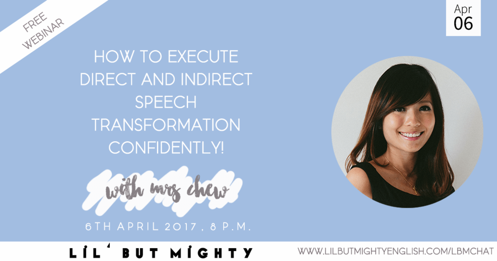 How to Execute Direct and Indirect Speech Transformation Confidently!