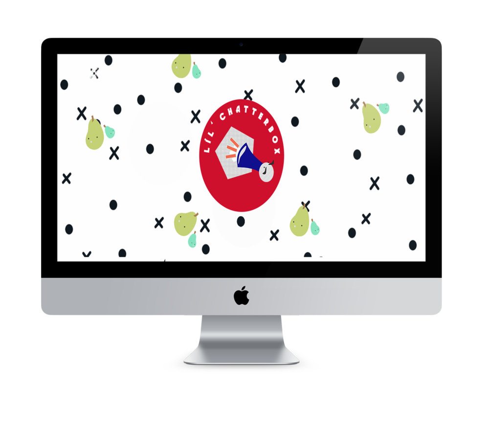 Lil' Chatterbox - Feeling unsure of your oral conversation skills? Consider enrolling in our online oral course, Lil' Chatterbox, to build your skills and confidence!
