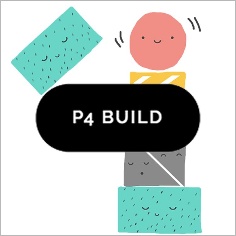 Primary 4 BUILD PROGRAMME