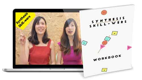 Synthesis Skill-wers Course Features