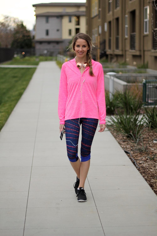 gilt edge | workout wear