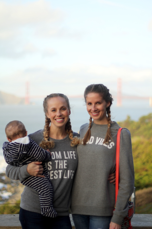 gilt edge | sister, sister