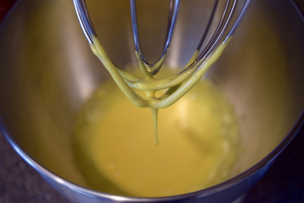 gilt edge | lemon meringue pie