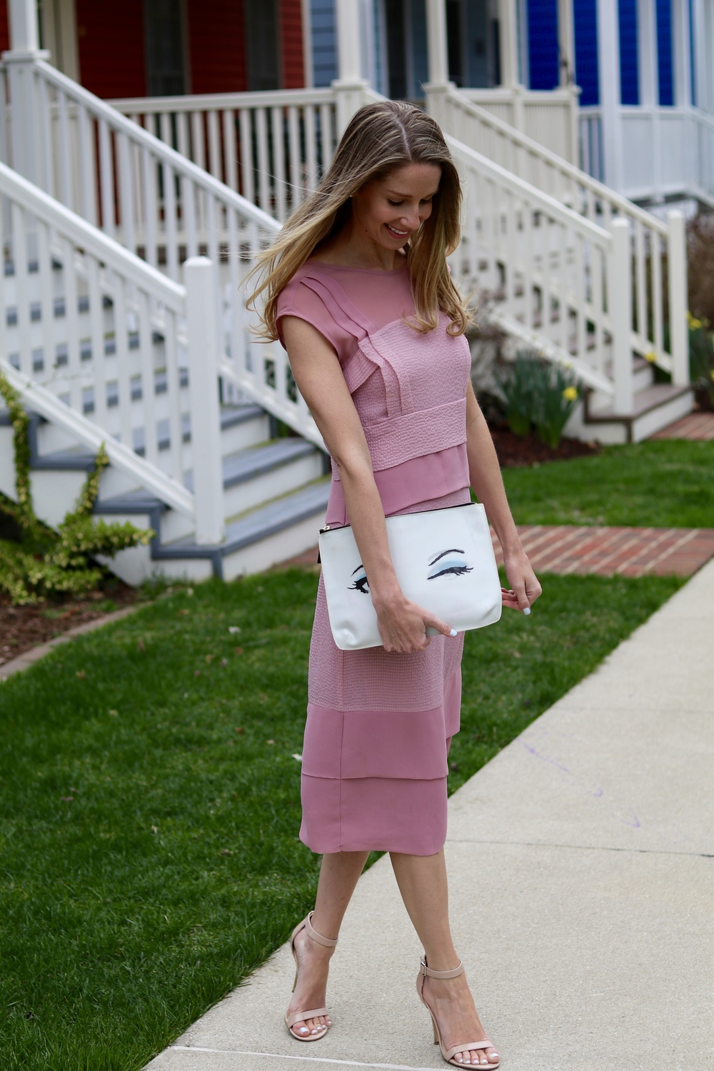 gilt edge | a wink at spring