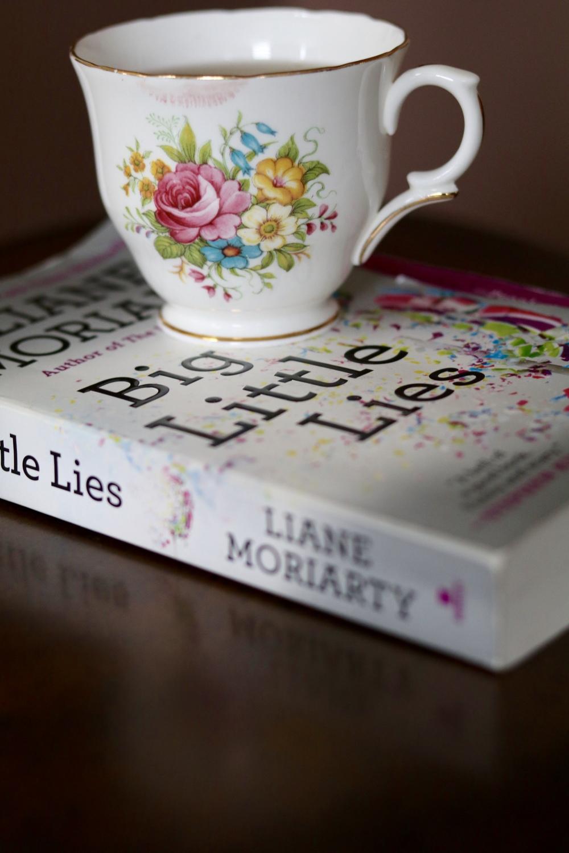 gilt edge | from the books :: big little lies