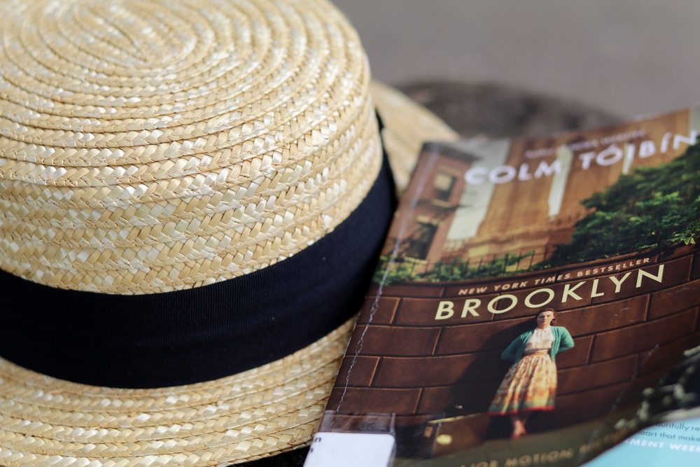 gilt edge | from the books :: brooklyn