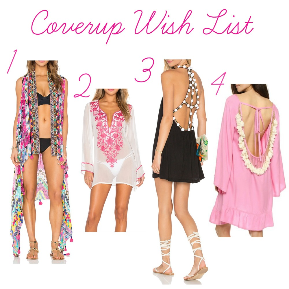 gilt edge | coverup wish list