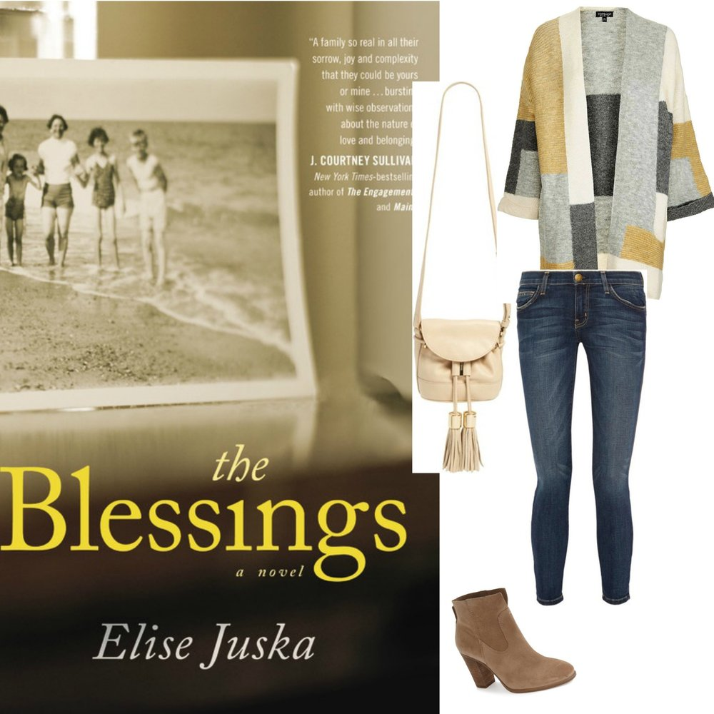 gilt edge | the blessings