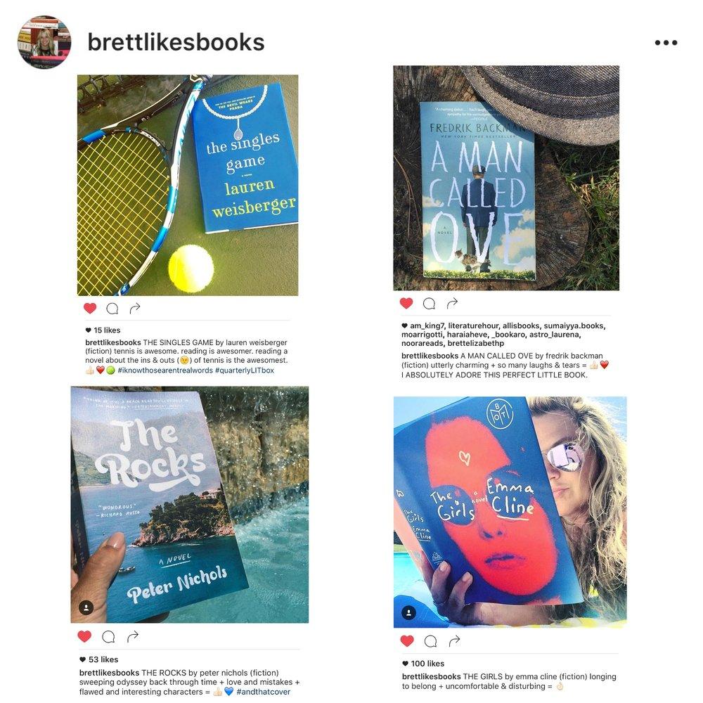 gilt edge | my fave instagram accounts