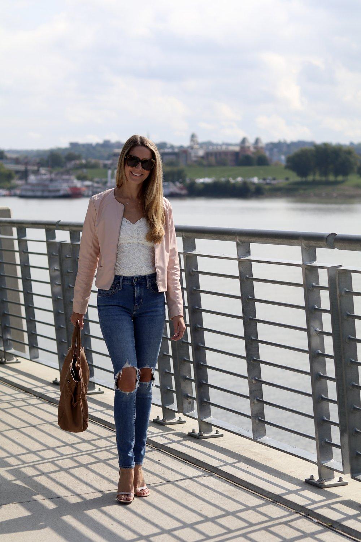 gilt edge | favorite jeans