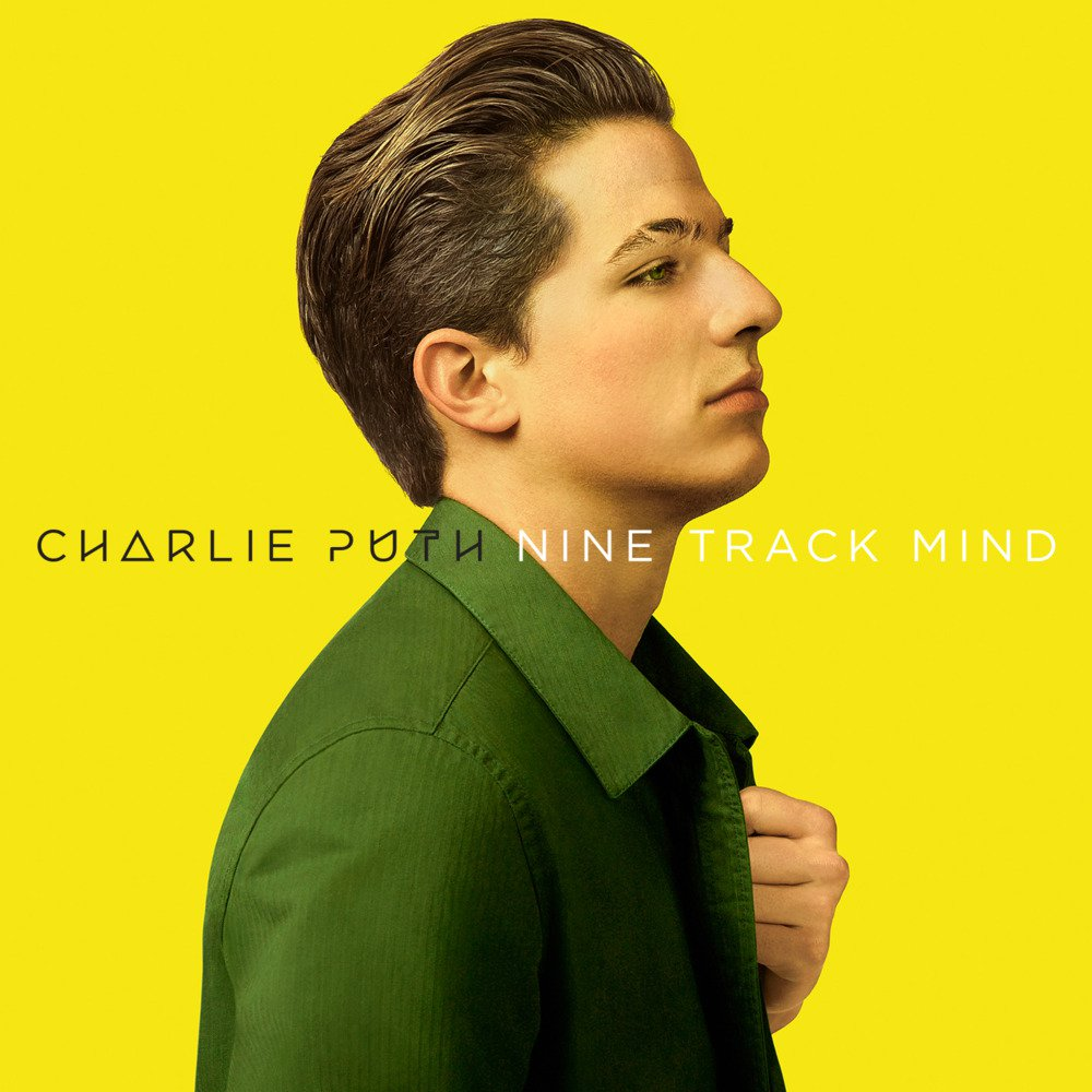 gilt edge | song of the week :: suffer charlie puth