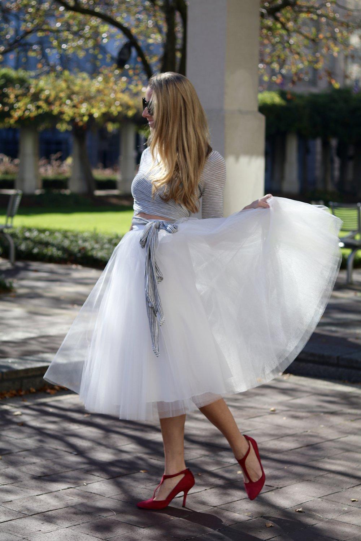 gilt edge   ballerina