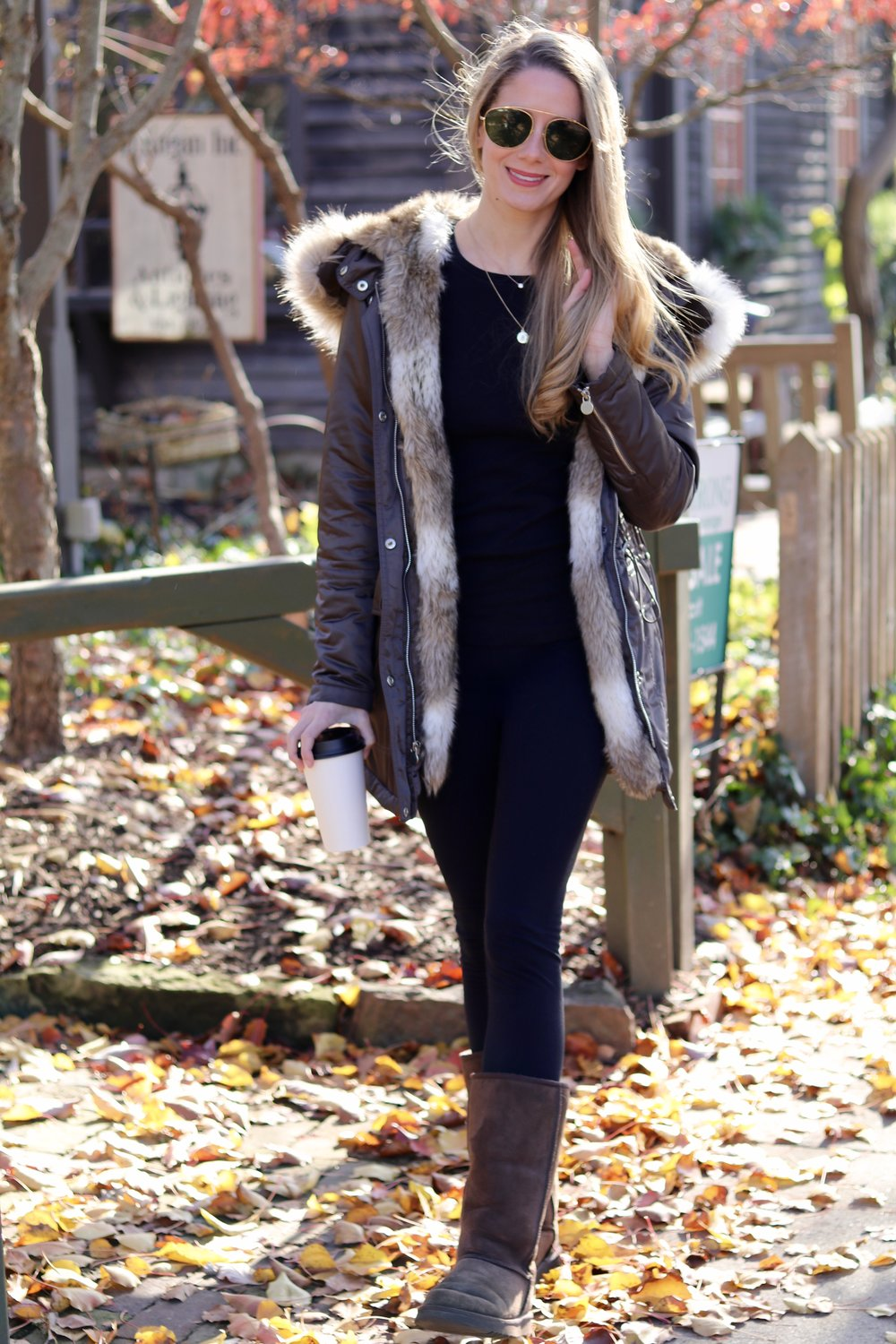gilt edge | eskimo dressing