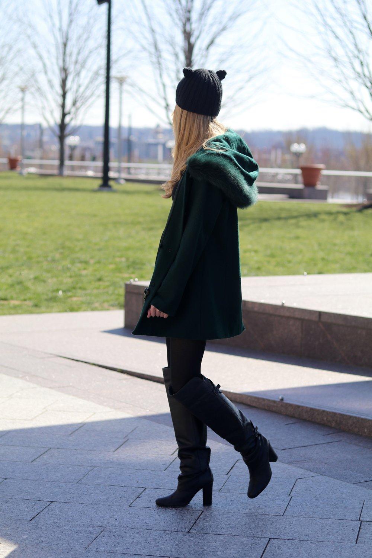 gilt edge | zara beanie