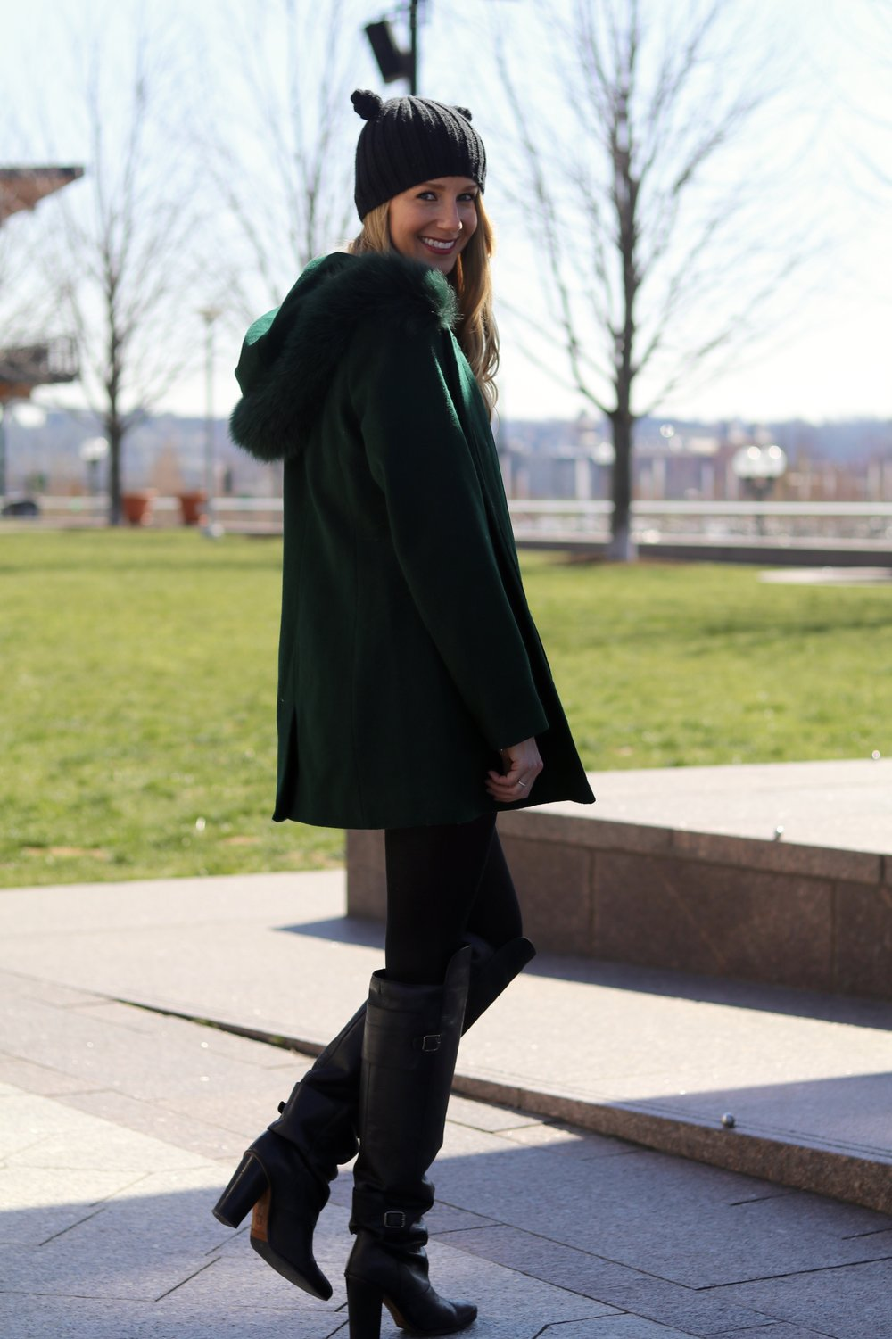 gilt edge | h&m boots