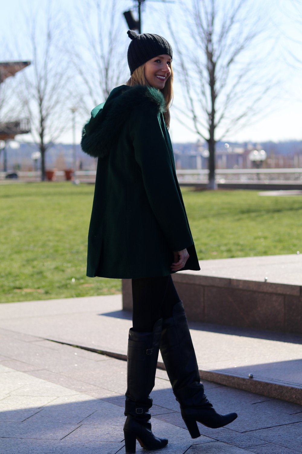 gilt edge | winter fashion