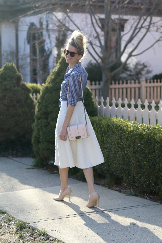 gilt edge | spring fashion