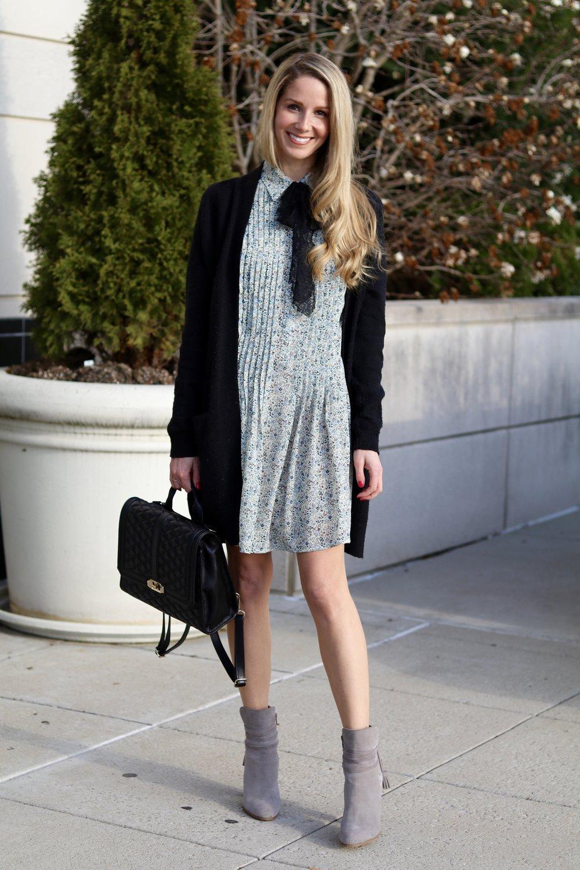 gilt edge | prairie dress