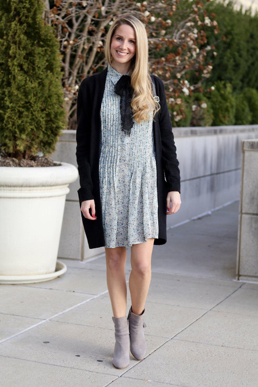 gilt edge | winter fashion
