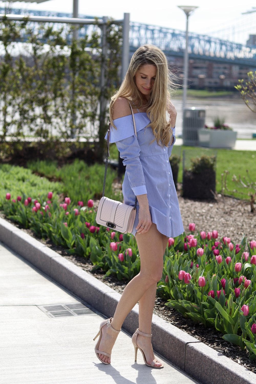 gilt edge | topshop dress