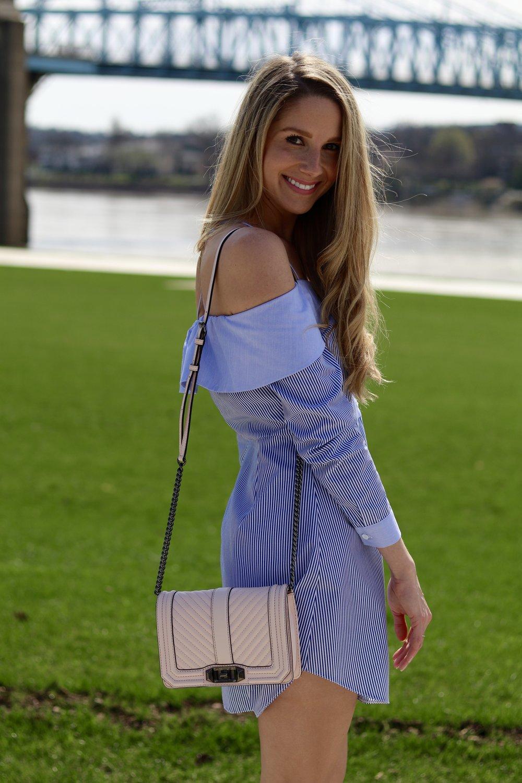 gilt edge | spring dresses