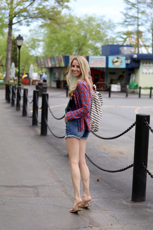 gilt edge | shein overalls