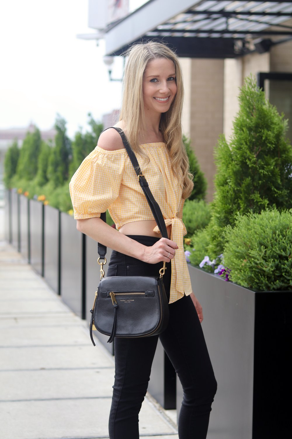 gilt edge | spring fashion