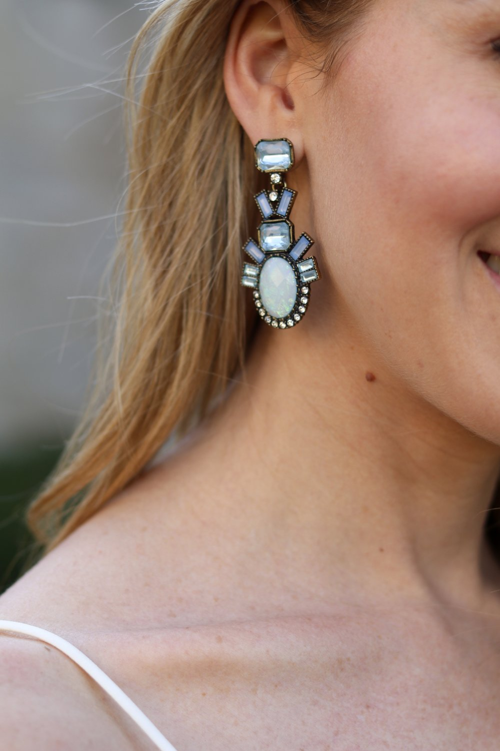 gilt edge | baublebar earrings