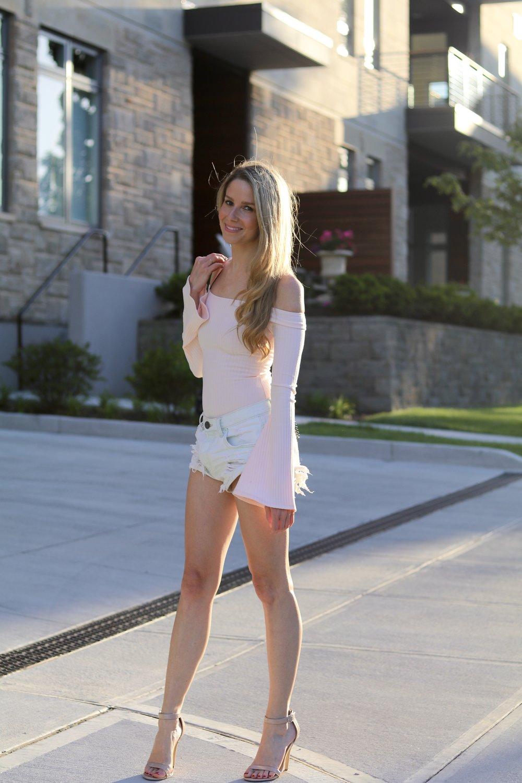 gilt edge | tobi bodysuit