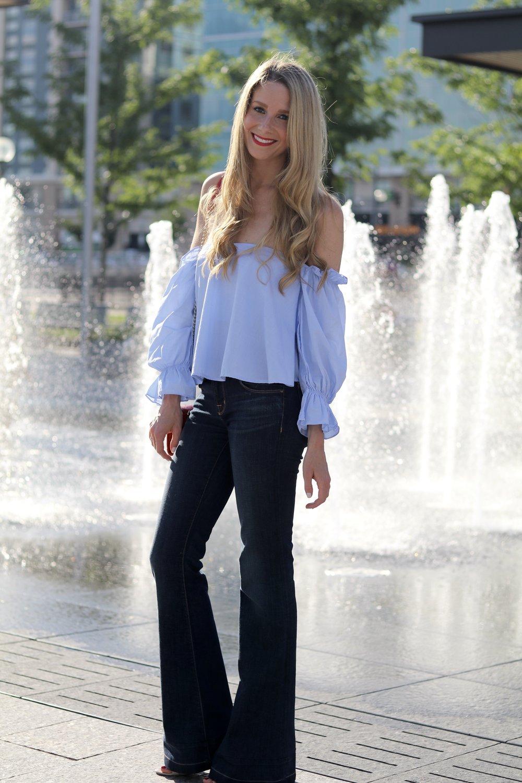 gilt edge | j brand jeans
