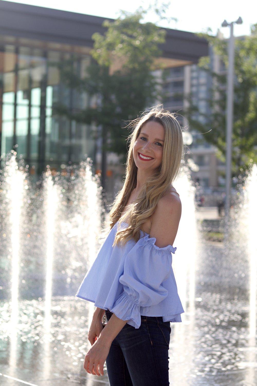 gilt edge | summer fashion
