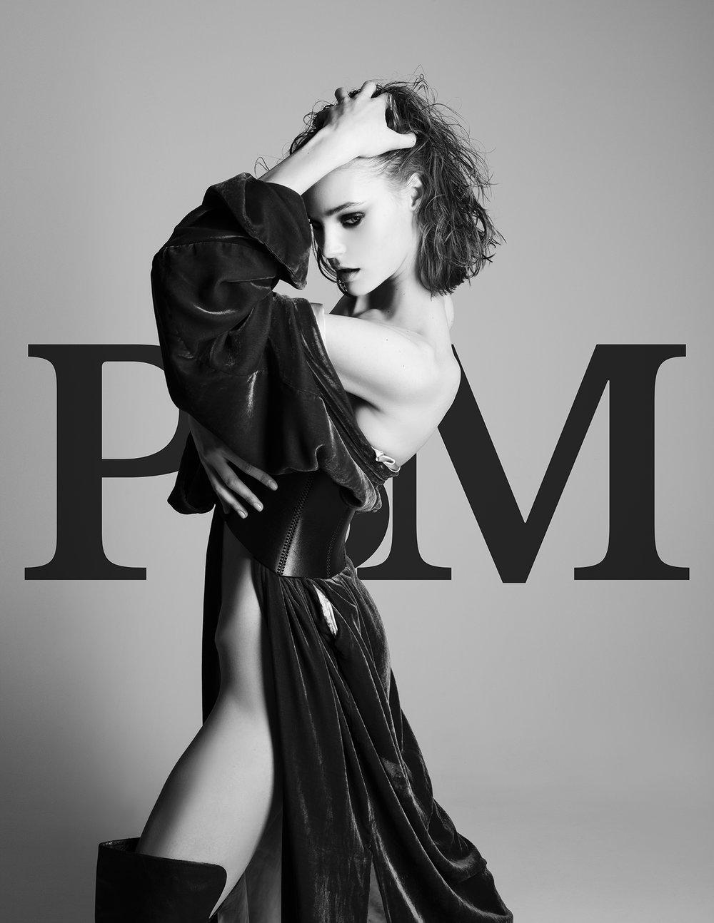 Juju Ivanyuk by Pino Leone for PSM Magazine 9649 COVER 2000.jpg