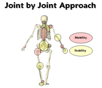 Joint-by-Joint-Approach