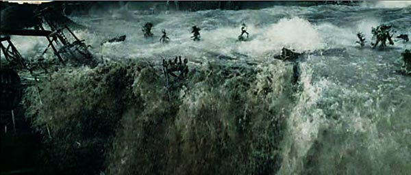 SMR does not equal flood of Isengard