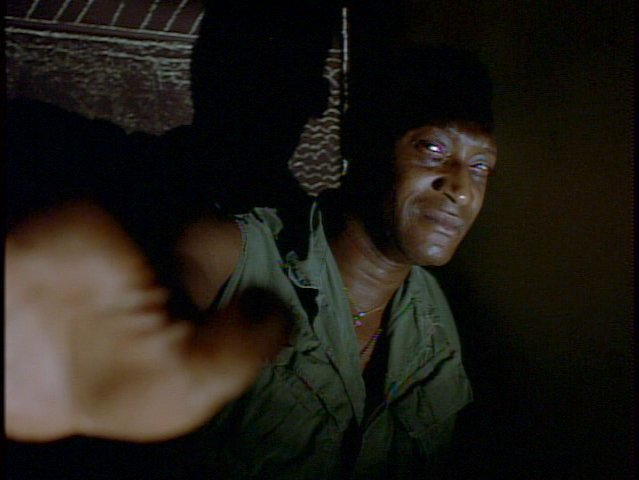 "Tony Todd in ""Sleepless"""