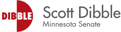 Scott Dibble for Minnesota Senate | District 61