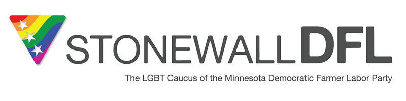 Stonewall DFL Logo