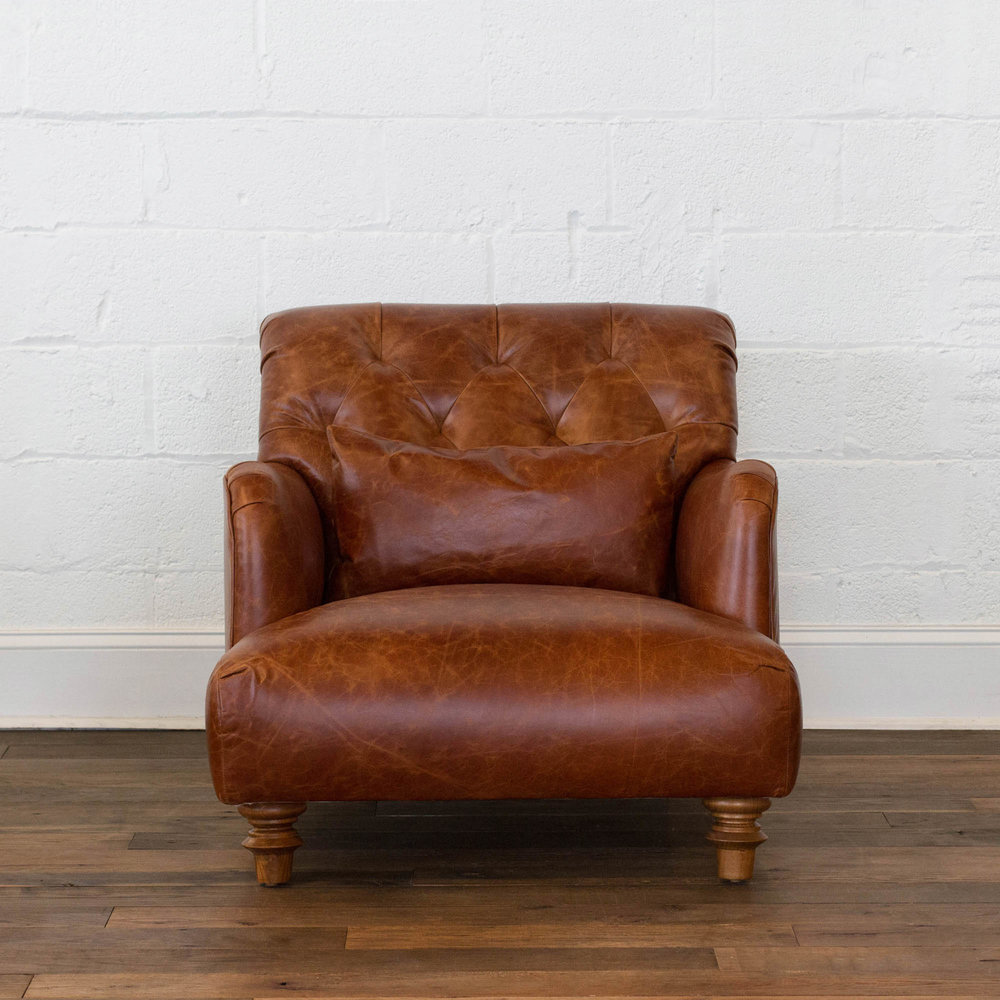 Acacia Chair & Acacia Chair u2014 Dixon Rye