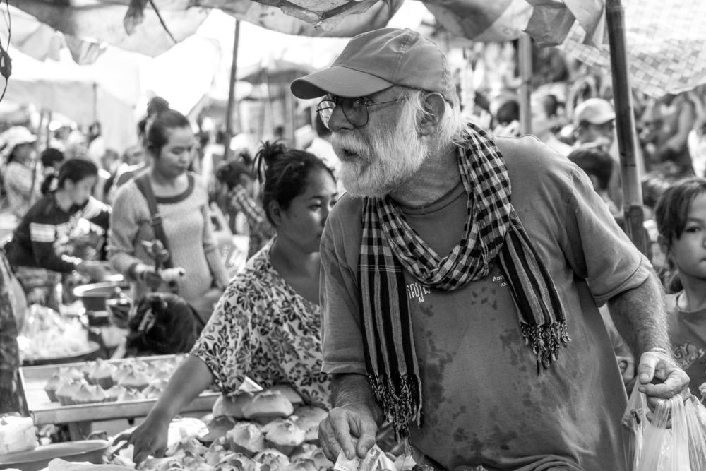 Damian Magista,Dani Jump at Phsar Leu Market - Siem Reap,© 2015